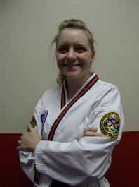 Kayleigh Bauer