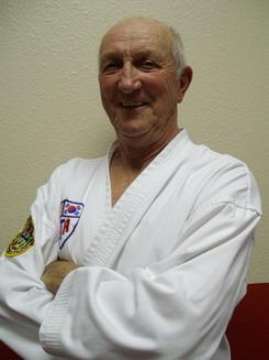Jim Slevin